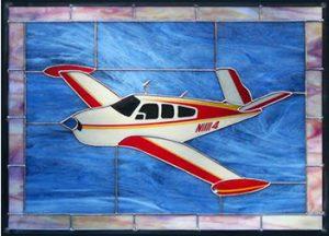 Beechcraft V35A Bonanza
