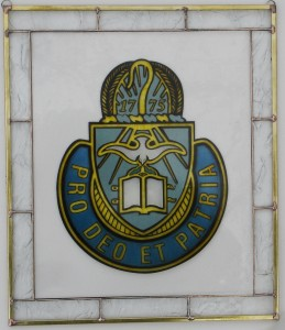 Chaplains Badge