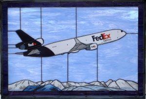 SG - FedEx MD-11 2011.1