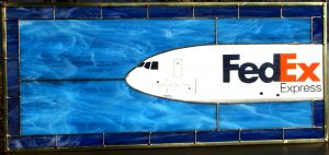 FedEx MD-11 Forward