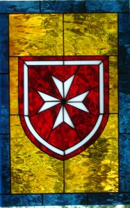 Malta Cross Crest