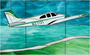 Beechcraft 35 AC