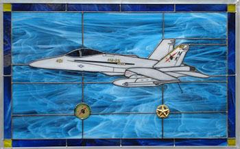 F/A-18 VFA25