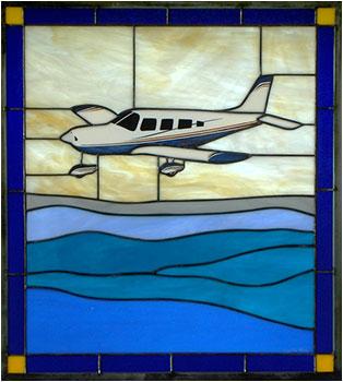 Piper PA-3200