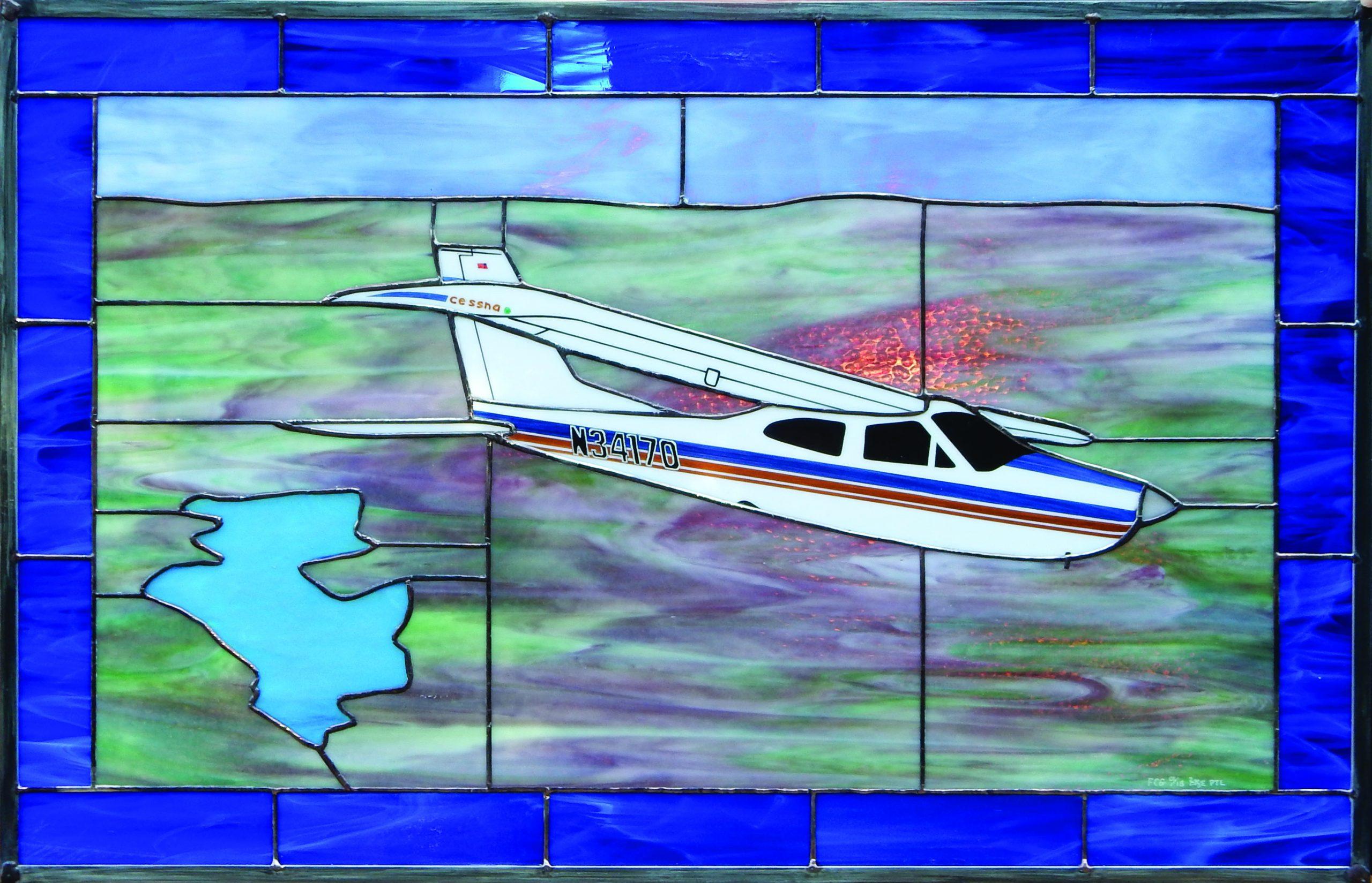 Cessna Cardinal C177-RG – Lake
